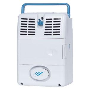 מחולל חמצן נייד עד 3 ליטר