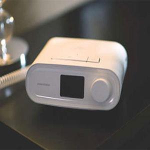 DreamStation Auto CPAP Machine סיפאפ אוטומטי