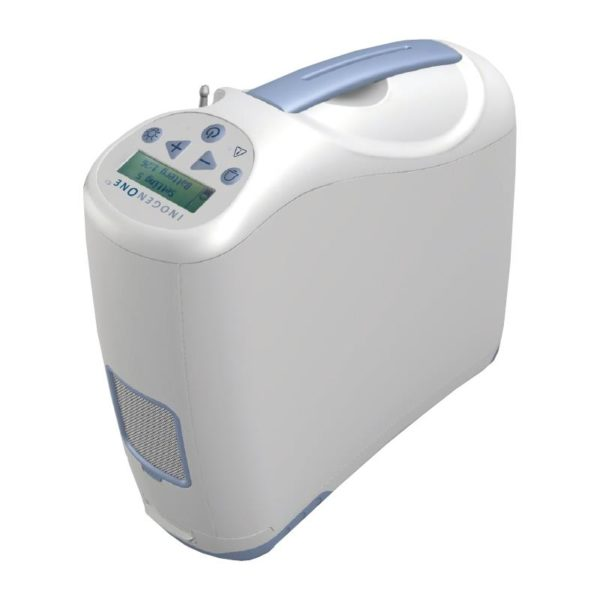 מחולל חמצן נייד inogen g2