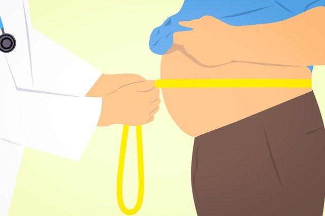 השמנת יתר ודום נשימה בשינה