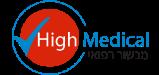לוגו High Medical
