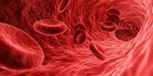רמת חמצן נמוכה בדם